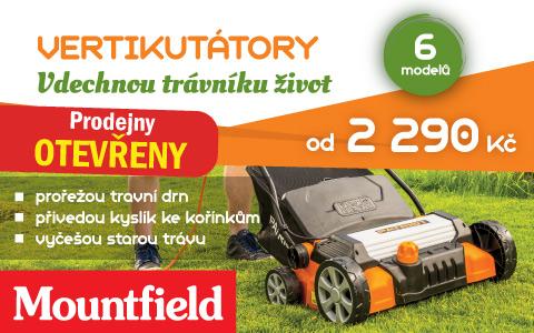 Mountfield.cz